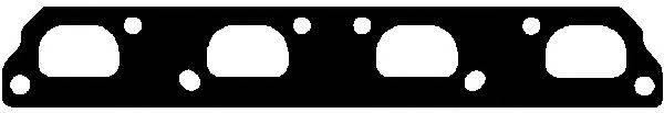 Прокладка, выпускной коллектор ELRING 012.280
