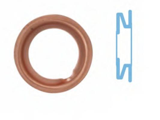 Уплотнительное кольцо, резьбовая пр CORTECO 005568H