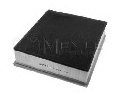 Воздушный фильтр MEYLE 012 094 0034