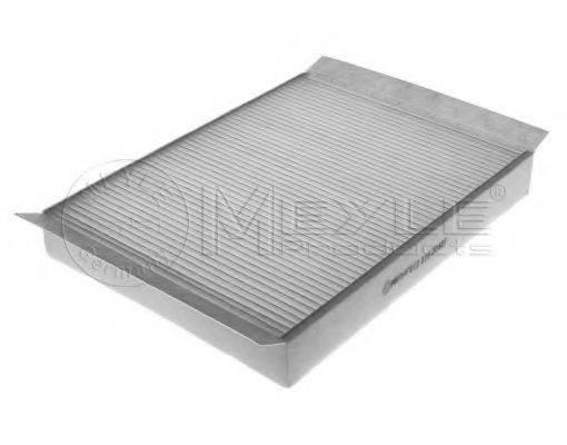 Фильтр, воздух во внутренном пространстве MEYLE 012 319 0040