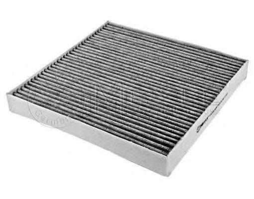 Фильтр, воздух во внутренном пространстве MEYLE 012 320 0039