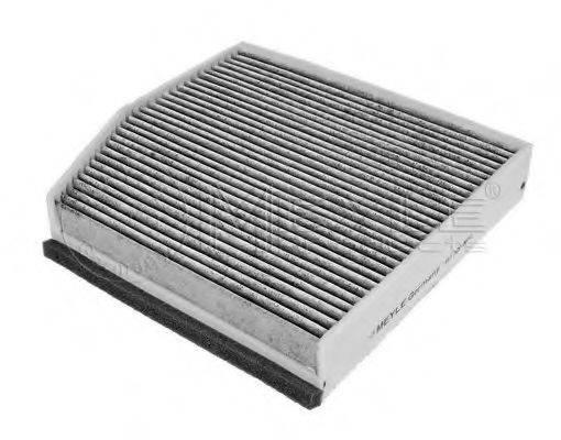 Фильтр, воздух во внутренном пространстве MEYLE 012 320 0040