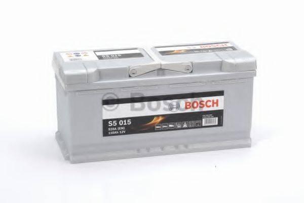 Стартерная аккумуляторная батарея; Стартерная аккумуляторная батарея BOSCH 0 092 S50 150