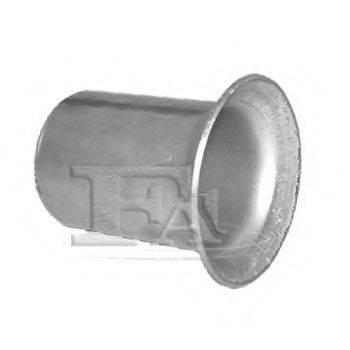 Труба выхлопного газа, универсальная FA1 006-950