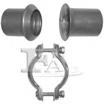 Рем. комплект, труба выхлопного газа; Рем. комплект, труба выхлопного газа FA1 008-950