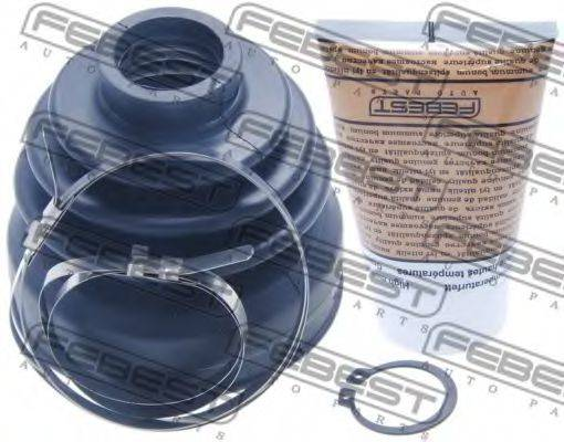 Пыльник, приводной вал FEBEST 0115-GSX30RHT