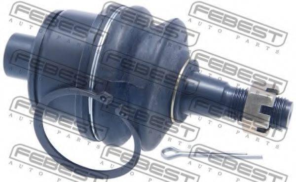 Несущий / направляющий шарнир FEBEST 0120-UCK60R