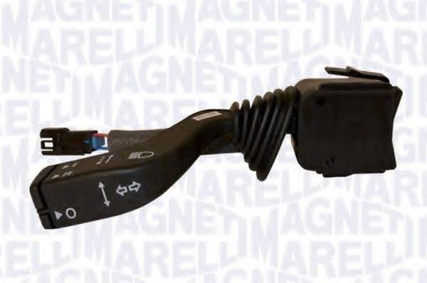 Выключатель на колонке рулевого управления MAGNETI MARELLI 000050191010