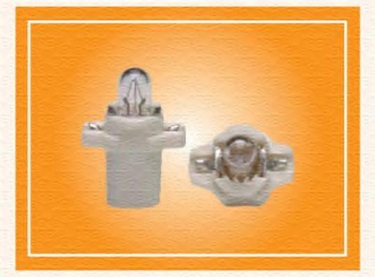 Лампа накаливания, освещение щитка приборов; Лампа накаливания MAGNETI MARELLI 002051000000